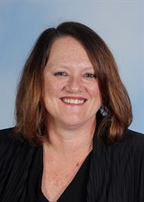 Careers and Pathways Leader - Sharon Bourne