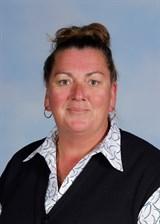 Junior School Assistant - Tania Taylor