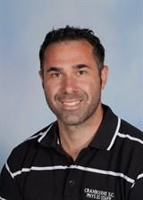 VCAL Team Leader - Brad Gauci