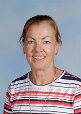 VCAL and Work Placement Coordinator - Kim Vines