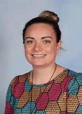 Year 8 Coordinator - Tara Dickson