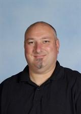 Year 9 Coordinator - Bryce Webb