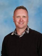 Year 10 Coordinator - Dan Nobelius