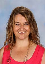 Assistant Principal - Joanne Cucchiara