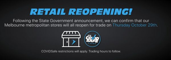 PSW Reopening
