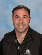 Brad Gauci