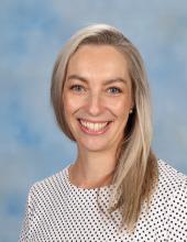 Sarah Fortnam