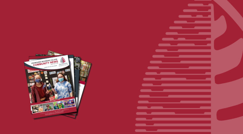Community News  - School Newsletter Issue 6